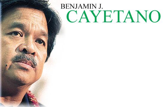 BenCayetano.com